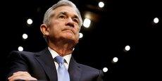 Sa nomination étant confirmée par le Sénat, Jerome Powell prendra officiellement la tête de la Fed en février.
