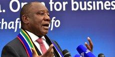 Le nouvel homme fort de Pretoria, Cyril Ramaphosa a décidé de faire de Davos sa tribune pour rassurer les marchés sur l'économie sud-africaine et réitérer sa volonté de lutter contre la corruption.