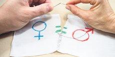 D'après l'étude Sista X BCG, seulement 5% des startups françaises sont fondées par des équipes 100% féminines.