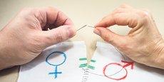 8 femmes sur 10 ont déjà été confrontées au sexisme au travail mais 56% des personnes ayant dénoncé ces faits n'ont pas été crues. »
