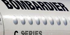 La commission du commerce international (ITC) aux Etats-Unis a refusé d'infliger de lourds droits de douane sur les moyen-courriers C-Series de Bombardier