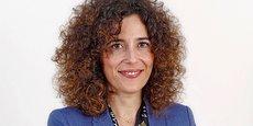 Saadia Slaoui Bennani, nouvelle PDG de Valyans.