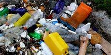 Le pourcentage de déchets triés est passé de 35% à 88% entre 2005 et 2018.