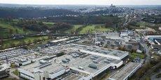 L'usine Bosch de Rodez fait vivre 10.000 personnes dans une agglomération de 55.000 habitants.