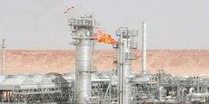 Brûler le gaz est une opération qui était classée comme charge par la loi nigériane, ce qui aurait fait perdre aux contribuables des milliards de dollars pour une action nocive pour l'environnement