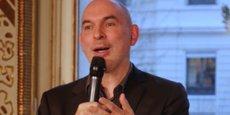 Olivier Ezratty est intervenu mardi 30 janvierà la 4eMatinale de la disruption, organisée parLa Tribune,avec la CCI Paris- Île-de-France.