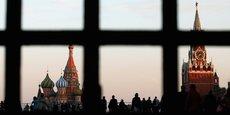 La Russie a traversé en 2015 et 2016 sa plus longue récession depuis l'arrivée au pouvoir de Vladimir Poutine il y a 18 ans.