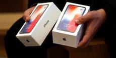 Comme chaque année, le lancement des nouveaux iPhone incite la revente des anciens modèles, et dynamise de ce fait le marché du reconditionnement.