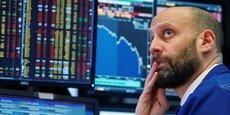 Lundi soir à Wall Street, le Dow Jones a terminé la séance en recul de 4,6%, sa plus forte baisse quotidienne depuis août 2011.
