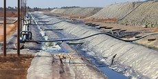 Le gisement de Milingui, près de Tchibanga ( à 408 km au sud-est de la capitale gabonaise Libreville) est le deuxième grand gisement de fer du Gabon derrière celui de Belinga, avec des réserves estimées à 135 millions de tonnes.