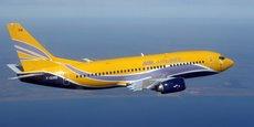 ASL Airlines France opère une flotte de 150 Charters, la seule dans ce cas en France