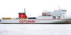 La Compagnie tunisienne de navigation aurait une couverture financière garantie par l'Etat en cas d'absence de rendement dans ce projet de future ligne maritime avec l'Afrique de l'Ouest.