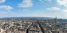 A Bordeaux l'ancien n'échappe plus à la hausse des prix de l'immobilier.