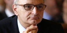 Ancien député socialiste de l'Isère, Didier Migaud préside depuis février 2010 la Cour des comptes où il a été nommé par Nicolas Sarkozy.