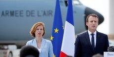 La France est désormais sur une trajectoire de remontée en puissance (chef d'état-major de l'armée de Terre, le général Jean-Pierre Bosser)