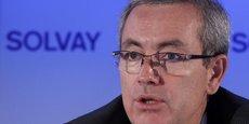L'État soutiendra Jean-Pierre Clamadieu (Solvay) pour succéder à Gérard Mestrallet à la présidence d'Engie.