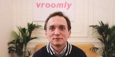 Alexis Frerejean en est à sa troisième startup. Il vient de lever 2 millions d'euros auprès de Via ID.