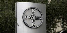 Le groupe allemand Bayer a cédé quelques uns de ses actifs afin d'apaiser les craintes de l'UE d'une réduction de la concurrence sur ce marché.