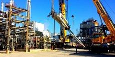 En octobre 2018, la Tunisie faisait état d'un programme de forage de 20 puits de pétrole sur la période de 2019-2020.