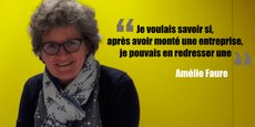 Amélie Faure