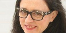 Chantal Maugin, Directrice du Lab Expérience Design au Technocentre d'Orange