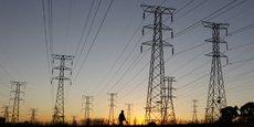 Ce dispositif devrait permettre de fournir de l'électricité à 28 villages situés dans la province de l'Estuaire et de Bifoun.