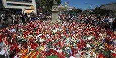 ATTENTAT DE BARCELONE: 3 INTERPELLATIONS EN FRANCE