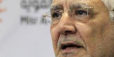 UN CHEF DE L'OPPOSITION SUR LA LISTE DES TERRORISTES EN EGYPTE