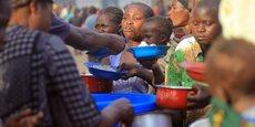 RDC: L'ONU ÉVOQUE UN DÉSASTRE HUMANITAIRE DANS LE SUD-EST