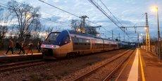 L'AVENIR DES PETITES LIGNES SNCF DÉPENDRA DES RÉGIONS