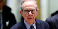 UE: LES DISCUSSIONS SUR L'UNION BANCAIRE AU POINT MORT