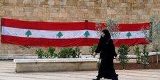 CONFÉRENCE DES DONATEURS SUR LE LIBAN LE 6 AVRIL À PARIS