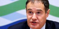 FRONTEX VOIT UNE PRESSION MIGRATOIRE TOUJOURS FORTE EN 2018