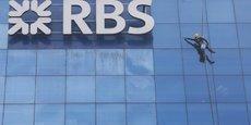 LE PARLEMENT BRITANNIQUE REND PUBLIC UN RAPPORT ACCABLANT SUR RBS