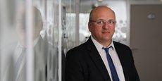 Joël Korsakissok, président de Syntony, prévoit une levée de fonds de 10 millions d'euros d'ici l'été.