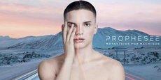 La startup Chronocam, qui change de nom pour devenir Prophesee, lève 19 millions de dollars.