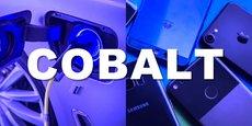 Les investisseurs parient sur le cobalt, crucial à la confection des batteries des voitures électriques et des téléphones portables.