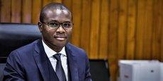 Romuald Wadagni, ministre de l'Economie et des Finances du Bénin.