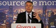 VEOLIA: LE CONSEIL PROPOSE LE RENOUVELLEMENT DU MANDAT DE FRÉROT