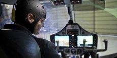 L'homme est impliqué dans 80 à 90% des accidents aériens.