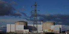 La plus vieille centrale nucléaire française doit fermer à la fin de l'année. Fermer Fessenheim sans en faire un démonstrateur de la transition énergétique n'aurait pas de sens, a souligné Sébastien Lecornu.