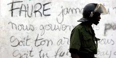 Le rapport d'Amnesty International sur le Togo revient notamment sur les manifestations violentes qu'a connues le pays depuis le début de la crise politique en août 2017.