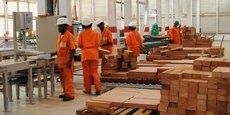 En Côte d'Ivoire, le Programme USAID pour le renforcement des capacités des PME permettra la création de quelque 2 500 emplois.