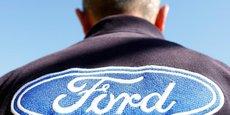 Pour la 8FMID, le constructeur automobile de Dearborn (agglomération de Détroit) a dit non.
