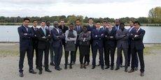En 2015, les membres de X-Afrique s'étaient rendus au Sénégal pour présenter l'École polytechnique et les écoles d'ingénieurs françaises en général.