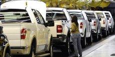 Le Bélier fabrique pour les constructeurs automobiles américains depuis le Mexique
