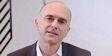 Jean-Pierre Denis, président de Crédit Mutuel Arkéa (CMA).