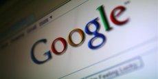 Dans cette affaire, le moteur de recherche Google envisage de faire appel. Copyright Reuters