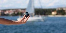 La startup lilloise Giroptic développait des caméras permettant de filmer à 360° en haute définition.