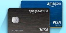 Le mastodonte du commerce en ligne propose déjà des cartes de paiement à ses clients américains, émises par la banque Chase. Avec un compte courant, il pourrait séduire de nouveaux clients, jeunes, sans carte bancaire, et économiser les commissions d'interchange.
